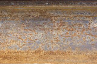Rusty metal 0112