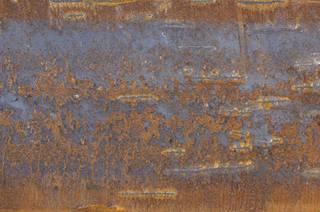 Rusty metal 0118