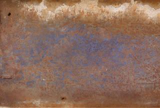 Rusty metal 0119