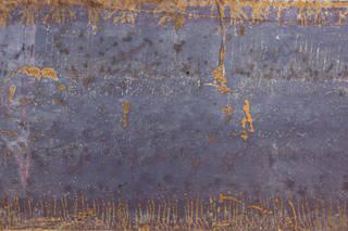 Rusty metal 0125