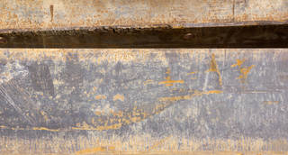 Rusty metal 0126