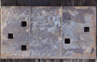 Rusty metal 0132