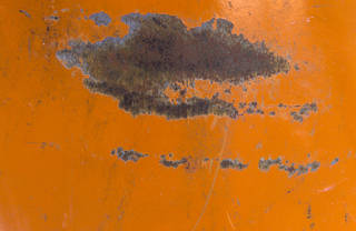 Rusty metal 0140