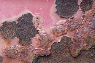 Rusty metal 0142