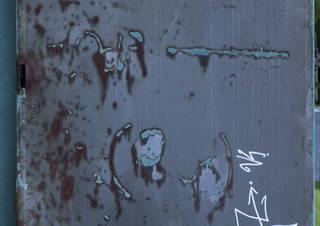 Rusty metal 0144