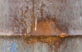 Rusty metal 0146