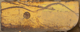 Rusty metal 0148