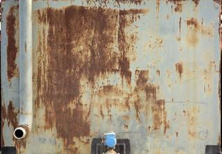 Rusty metal 0149