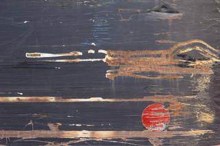 Rusty metal 0151