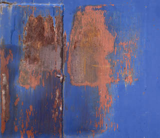 Rusty metal 0152