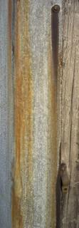 Rusty metal 0155