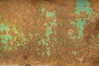 Rusty metal 0160