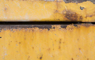 Rusty metal 0167