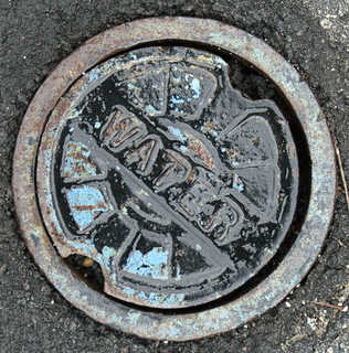 Sewers and drains 0013