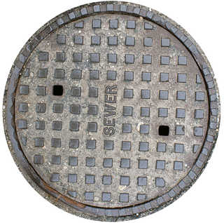 Sewers and drains 0017
