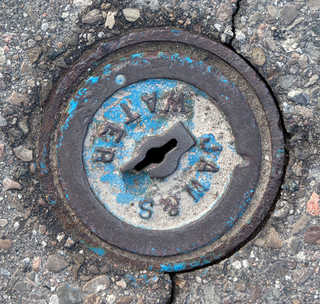 Sewers and drains 0027