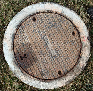 Sewers and drains 0031