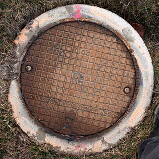 Sewers and drains 0032