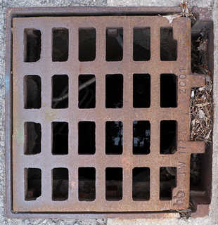 Sewers and drains 0037