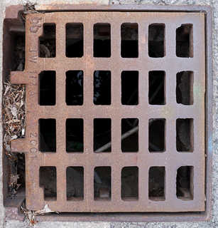 Sewers and drains 0038