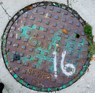 Sewers and drains 0044