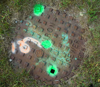 Sewers and drains 0048
