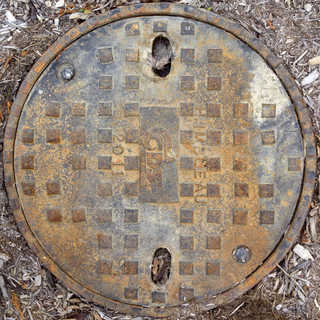Sewers and drains 0070
