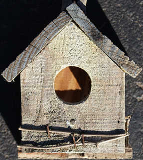 Bird houses 0001