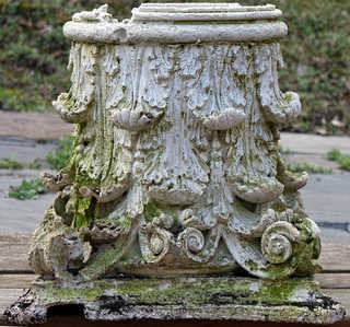 Pottery and garden ornaments 0004