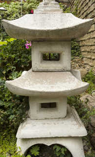 Pottery and garden ornaments 0015