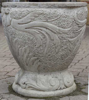 Pottery and garden ornaments 0021