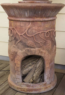 Pottery and garden ornaments 0032