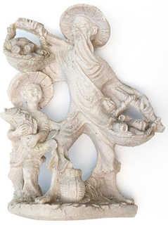 Statues and carvings 0004
