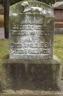Tombstones 0013