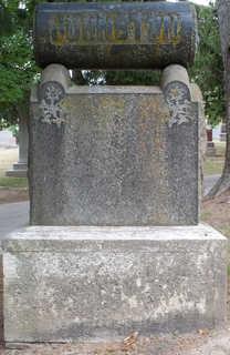 Tombstones 0034