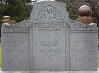 Tombstones 0060