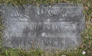 Tombstones 0080