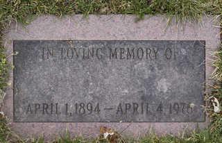Tombstones 0081