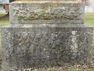 Tombstones 0085