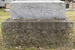 Tombstones 0086