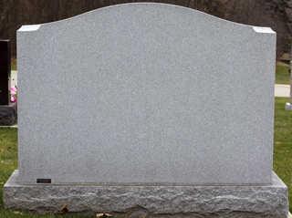 Tombstones 0091