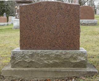 Tombstones 0097