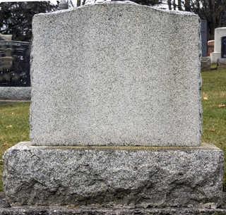 Tombstones 0100