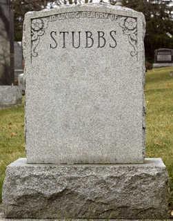 Tombstones 0102