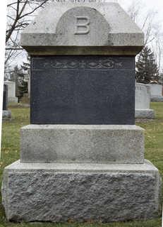 Tombstones 0104