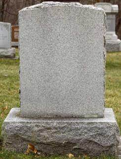Tombstones 0107