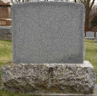 Tombstones 0110