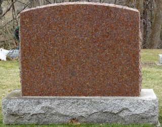Tombstones 0115