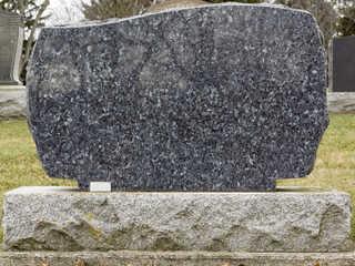 Tombstones 0119