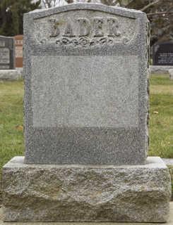 Tombstones 0120